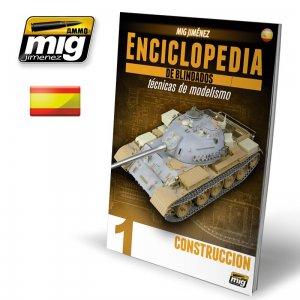 Enciclopedia de Técnicas de Modelismo de  (Vista 1)