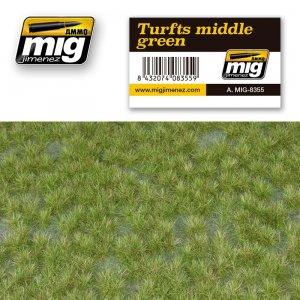 Pasto Verde Medio  (Vista 1)