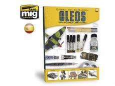 Como pintar con Oleos - Ref.: AMMO-6044