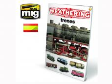 The Weathering Special: Trenes - Ref.: AMMO-6143
