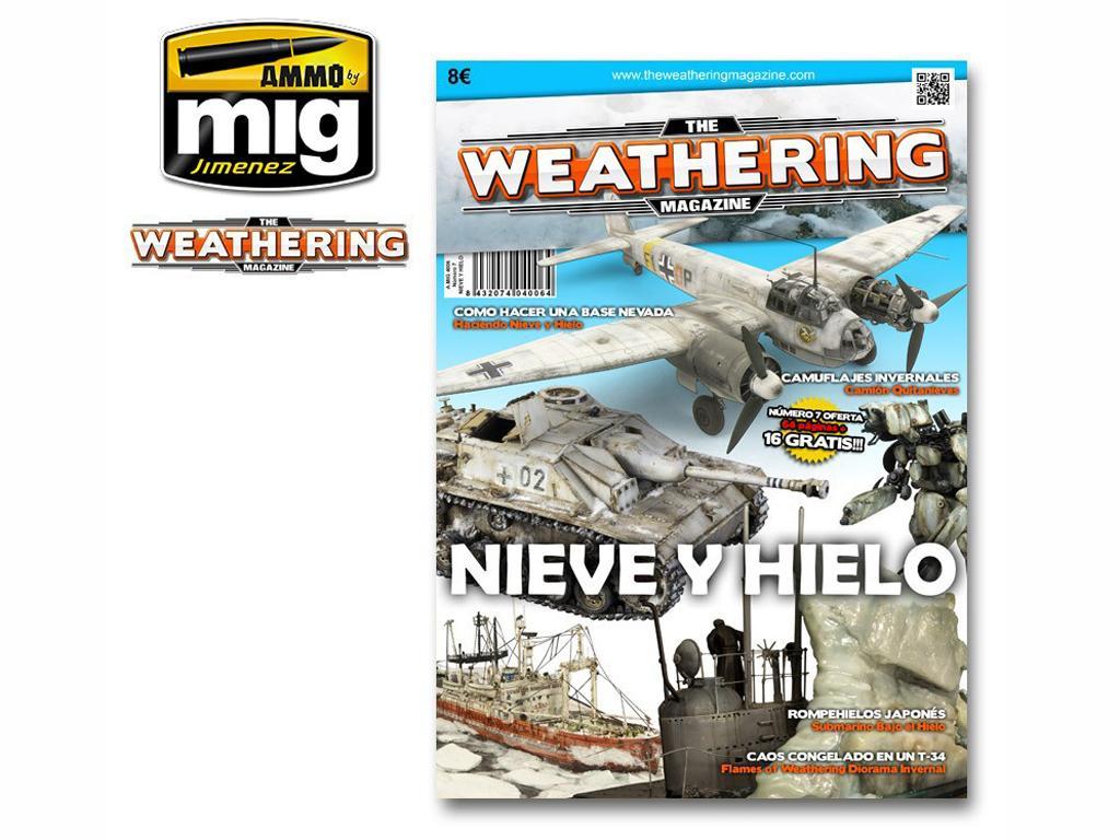 Hielo Y Nieve (Vista 1)