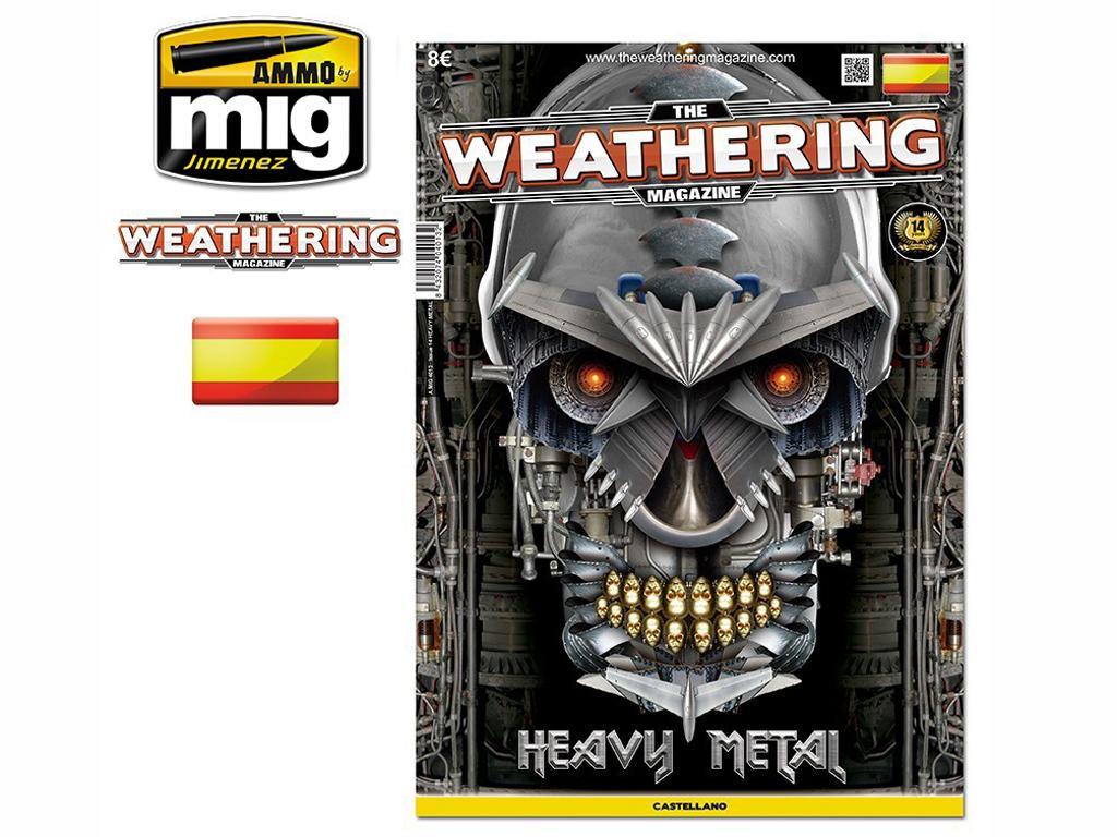 Heavy Metal (Vista 1)