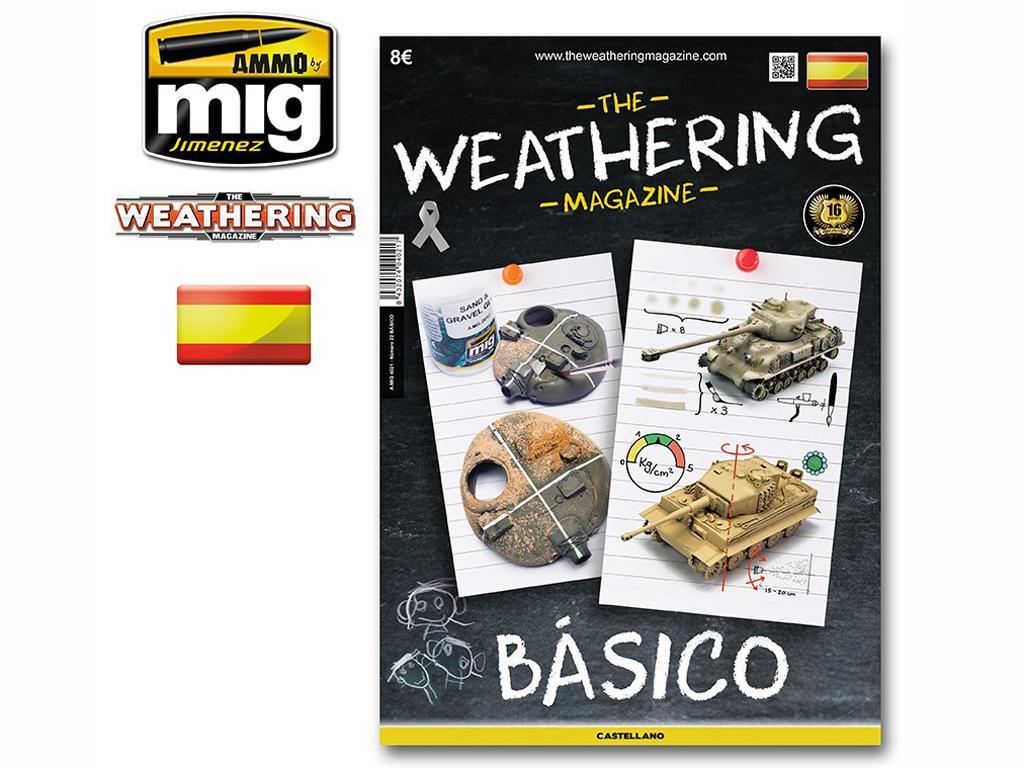 Weathering Basico (Vista 1)