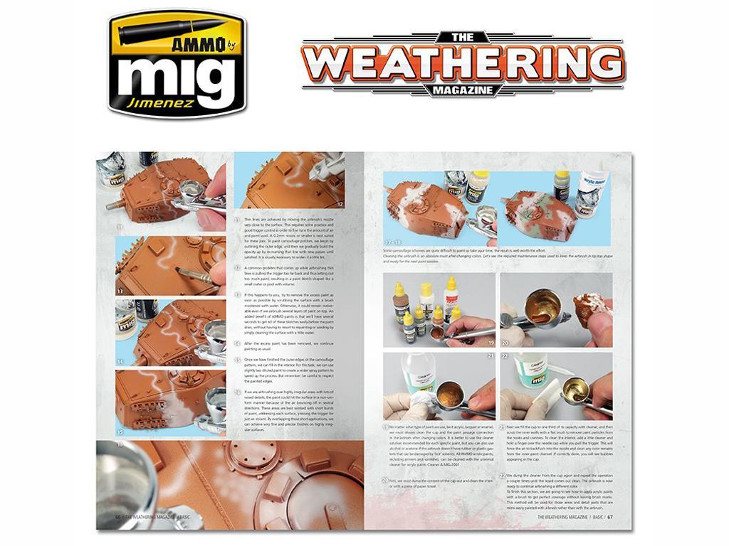 Weathering Basico (Vista 2)