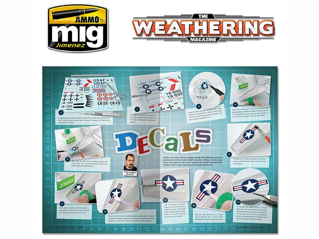 Weathering Basico (Vista 3)
