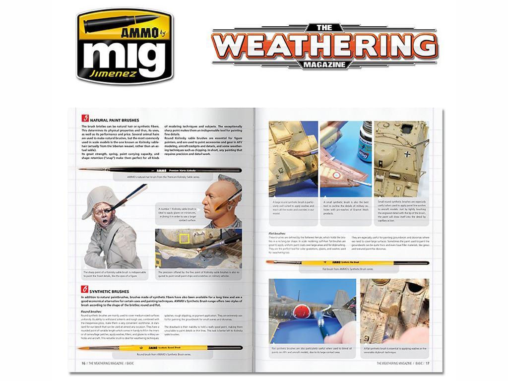 Weathering Basico (Vista 4)