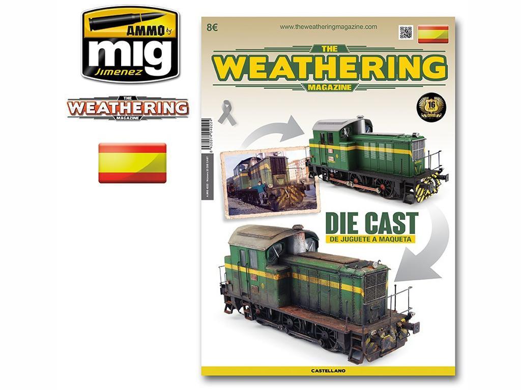 Weathering Die Cast (Vista 1)