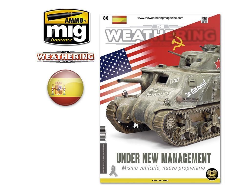 Under New Management (Vista 1)