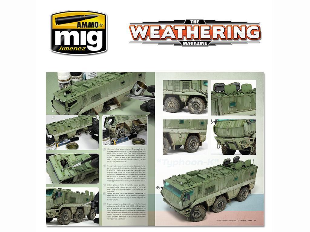 Weathering Magazine - Guerra Moderna (Vista 5)