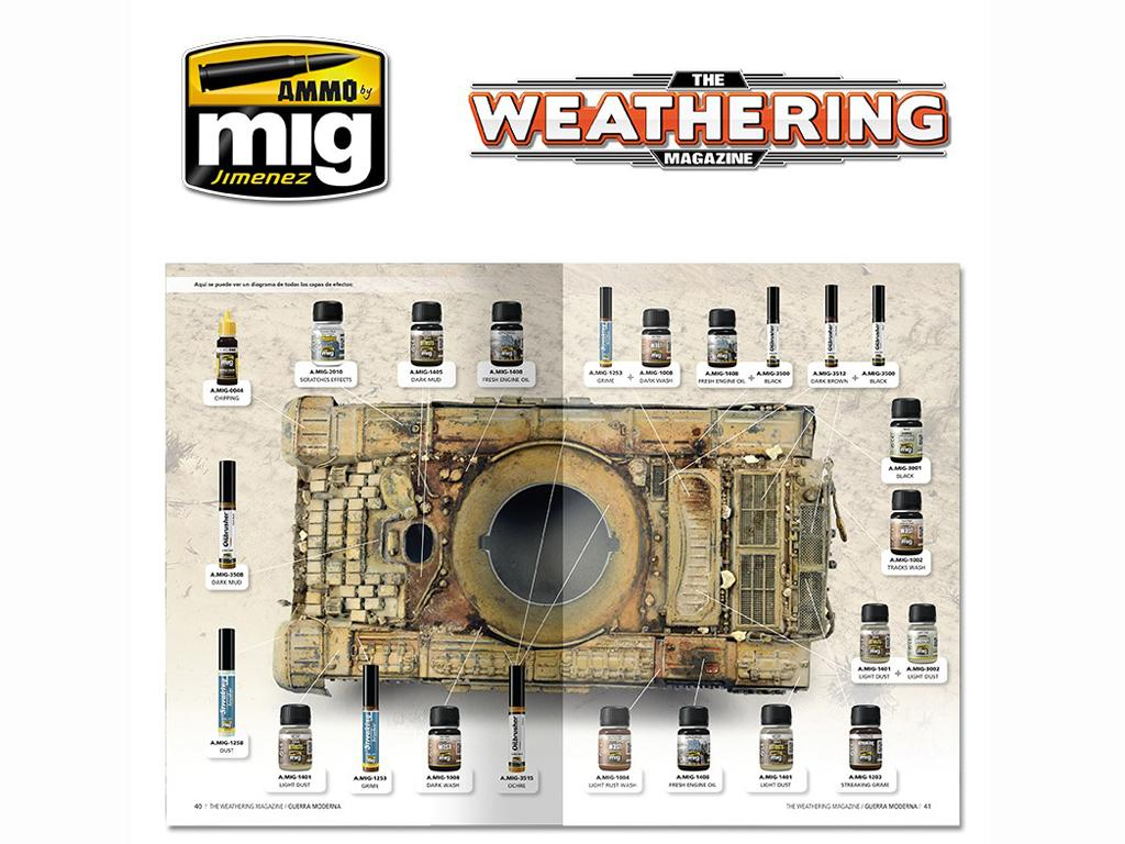 Weathering Magazine - Guerra Moderna (Vista 6)