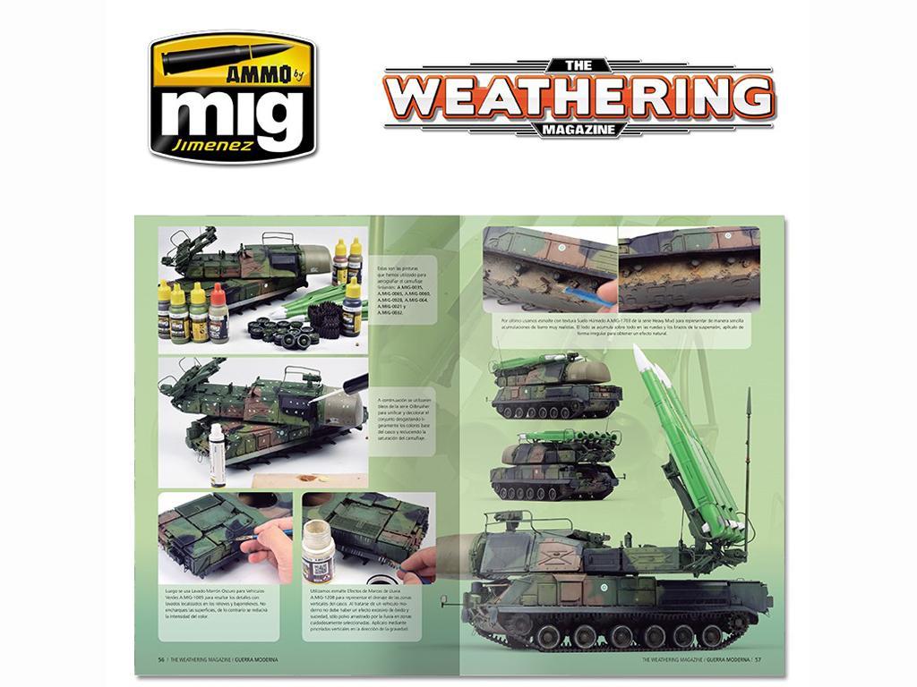 Weathering Magazine - Guerra Moderna (Vista 8)