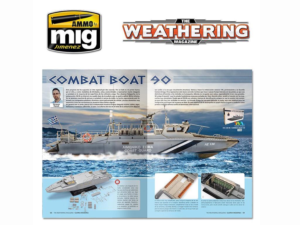 Weathering Magazine - Guerra Moderna (Vista 9)