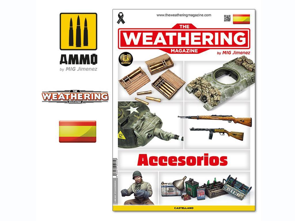 The Weathering Magazine Accesorios (Vista 1)