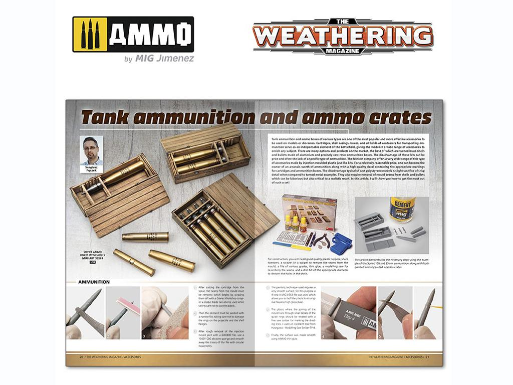 The Weathering Magazine Accesorios (Vista 5)