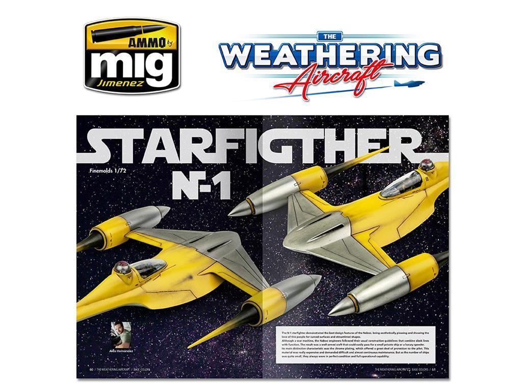 Weathering Aircraft - 04 - Colores Base (Vista 2)
