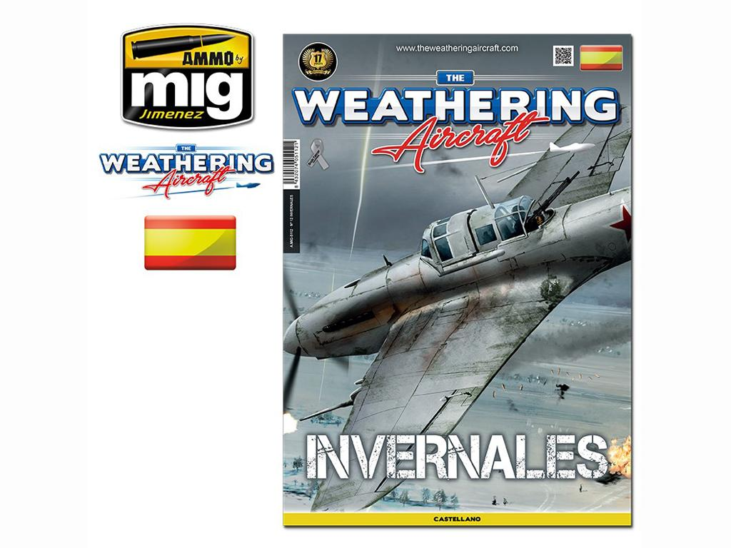Weathering Aircraft - Invernales (Vista 1)