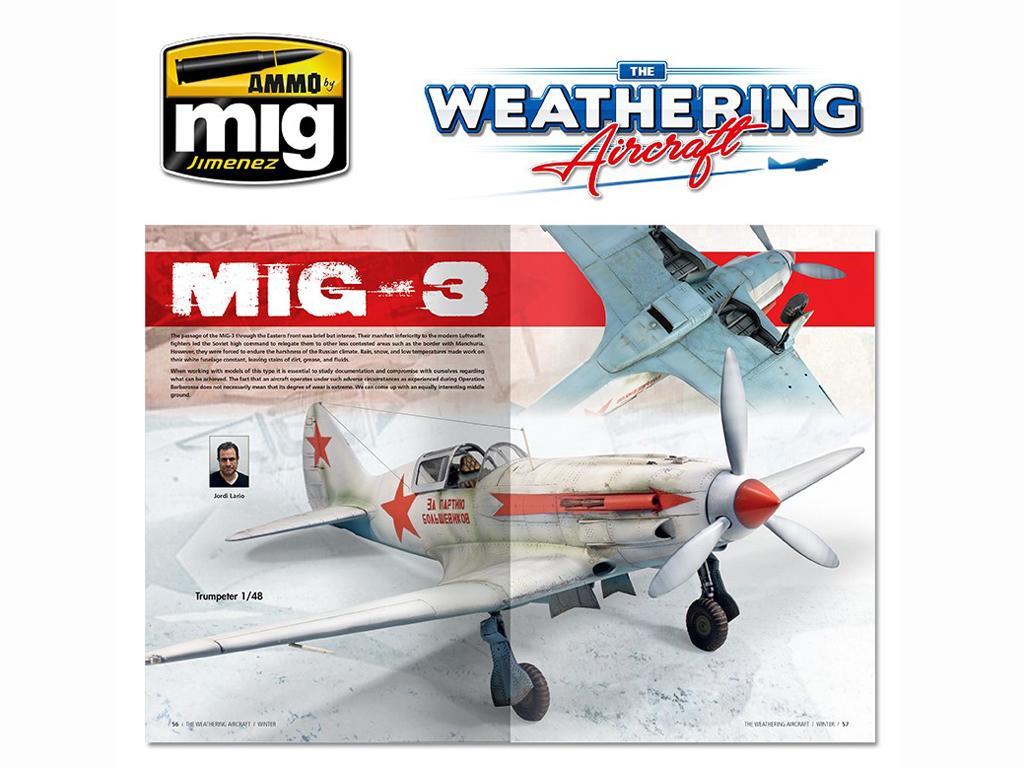 Weathering Aircraft - Invernales (Vista 10)