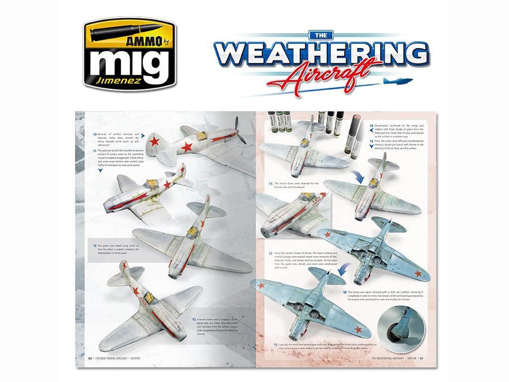 Weathering Aircraft - Invernales (Vista 2)