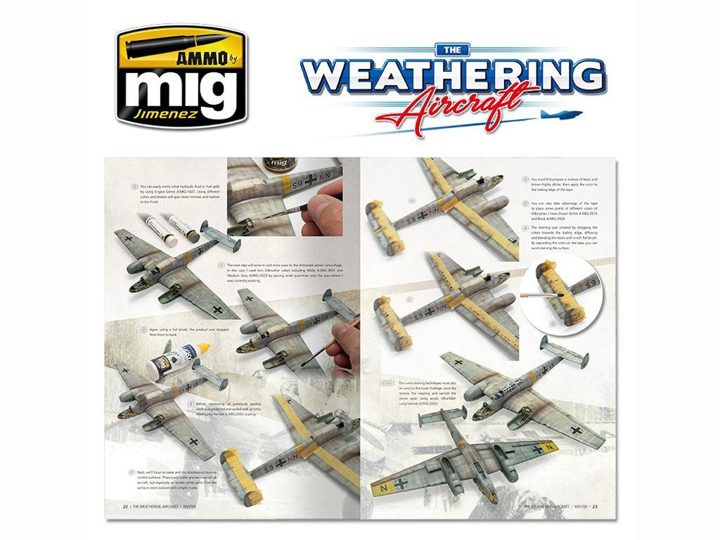 Weathering Aircraft - Invernales (Vista 6)