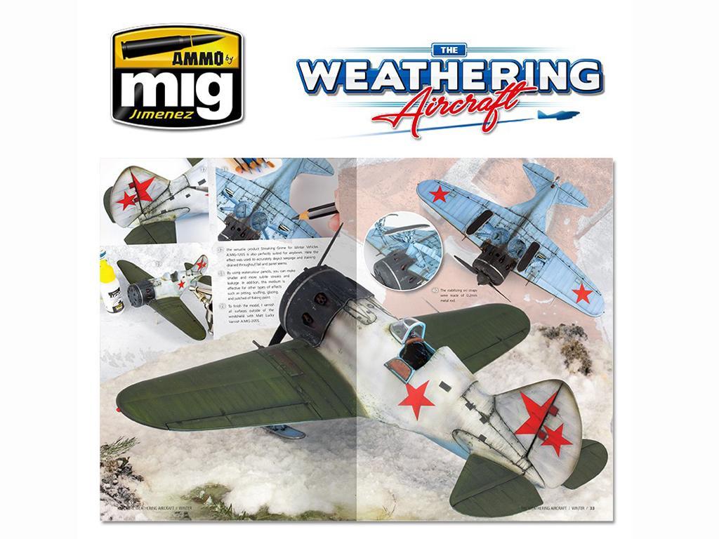 Weathering Aircraft - Invernales (Vista 7)