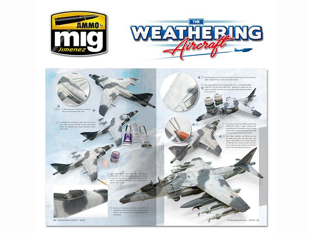 Weathering Aircraft - Invernales (Vista 9)