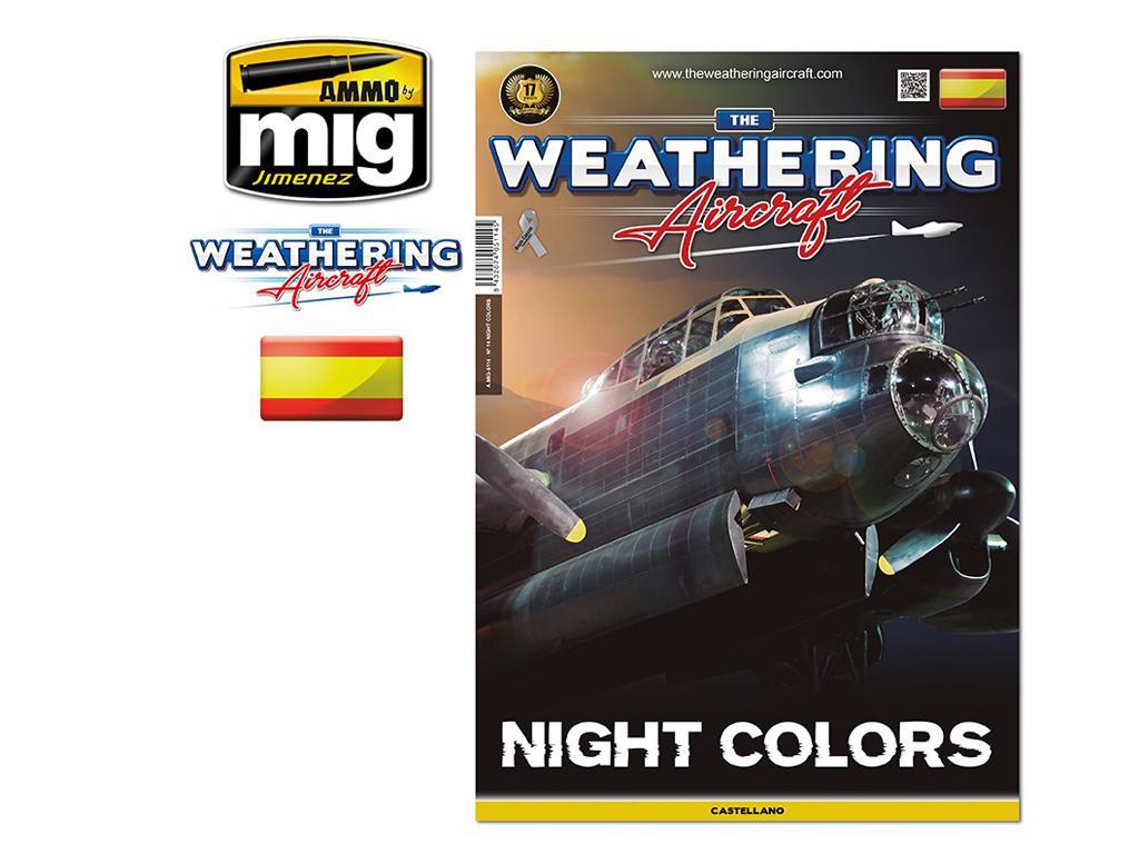 Colores de Noche (Vista 1)