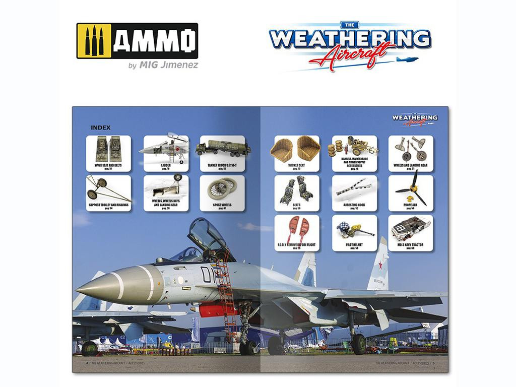 The Weathering Aircraft  Accesorios (Vista 3)