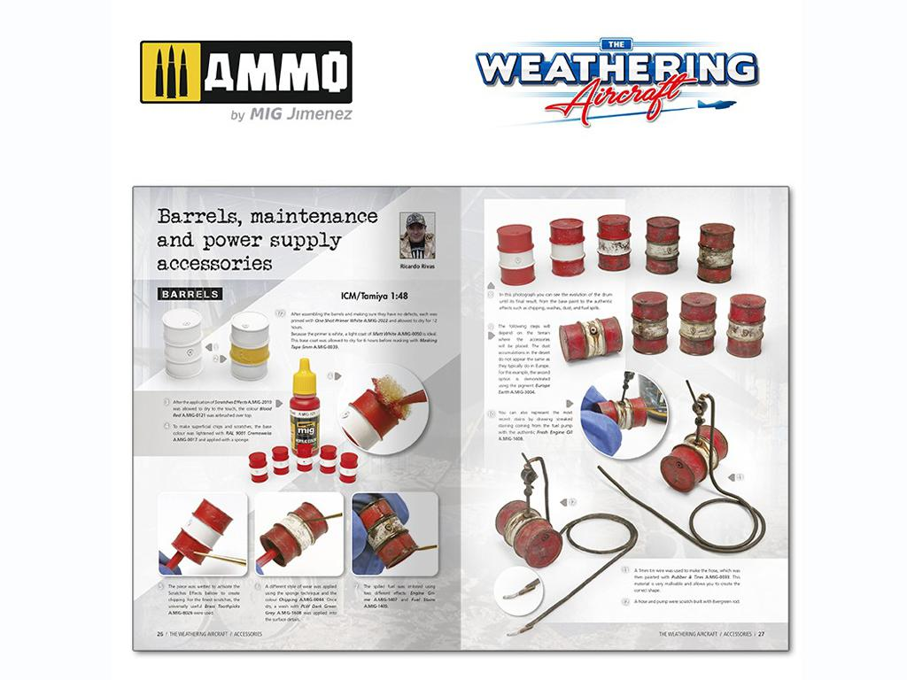 The Weathering Aircraft  Accesorios (Vista 5)