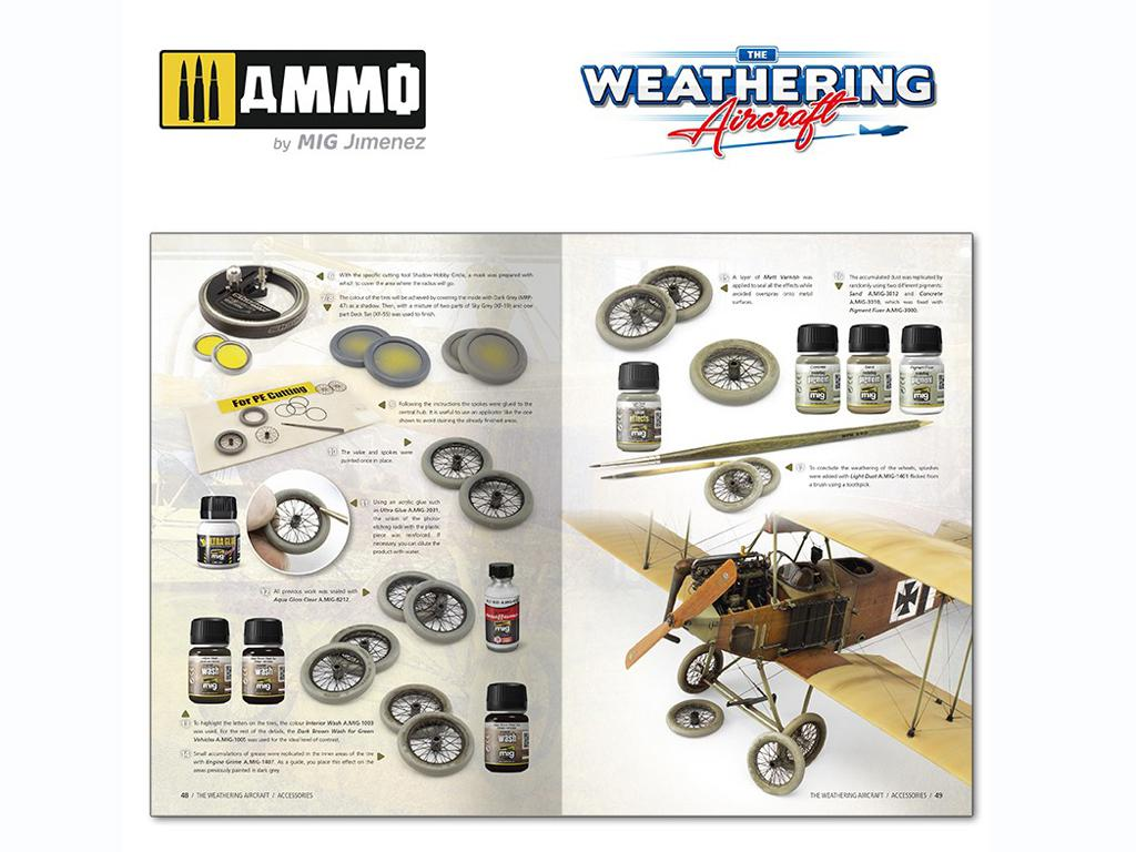 The Weathering Aircraft  Accesorios (Vista 7)