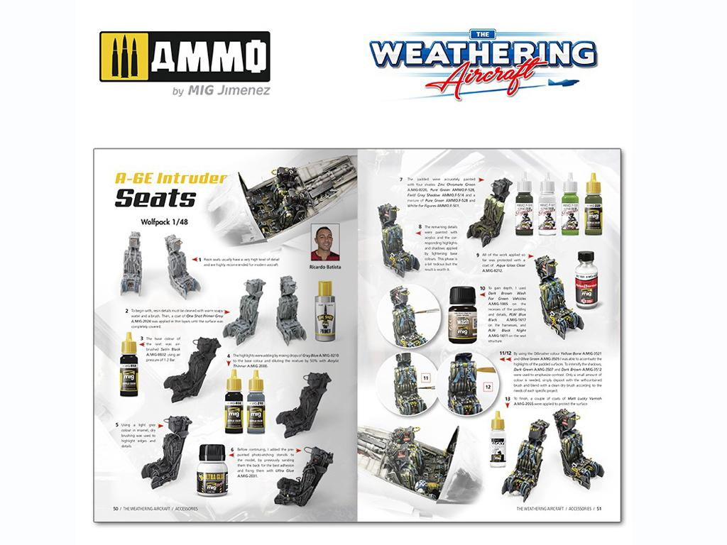 The Weathering Aircraft  Accesorios (Vista 8)