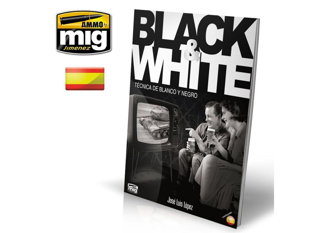 Blanco y Negro (Vista 1)