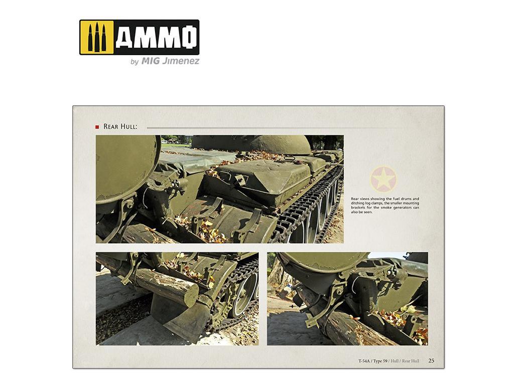 T-54/TYPE 59 – Guia Visual para Modelistas (Vista 5)