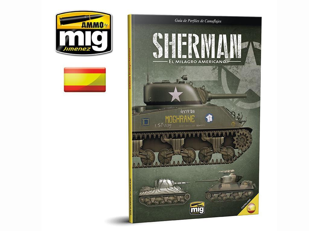 Sherman el Milagro Americano (Vista 1)