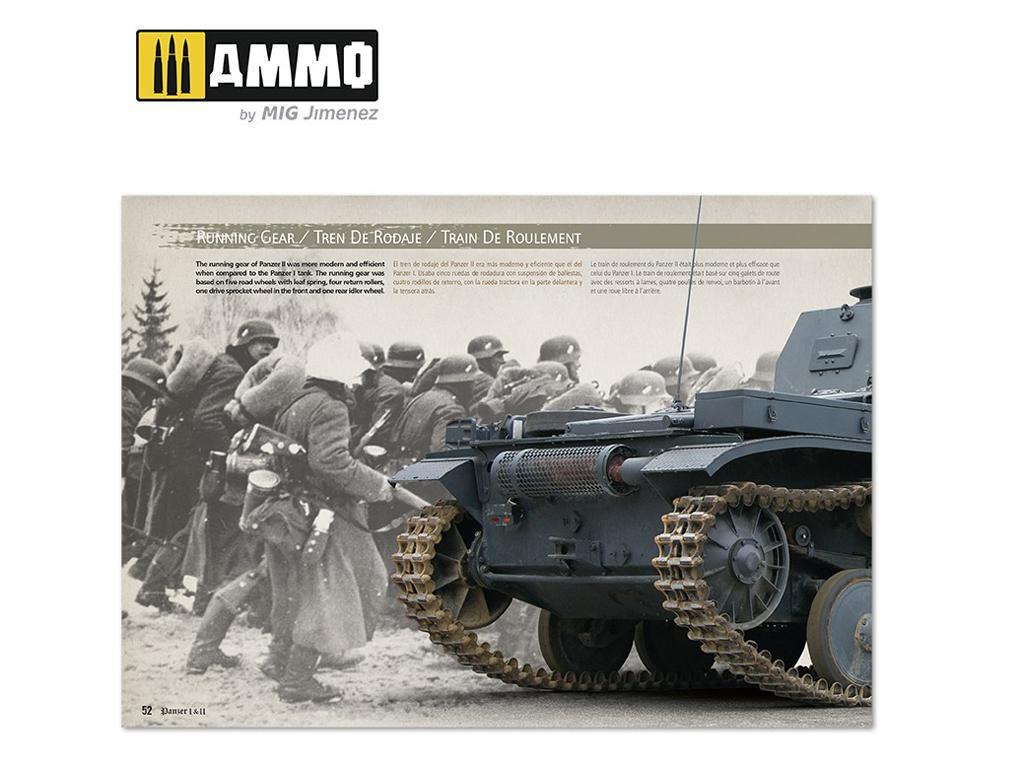 Panzer I & II (Vista 2)