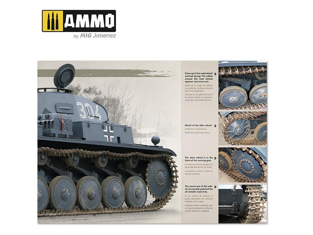 Panzer I & II (Vista 3)