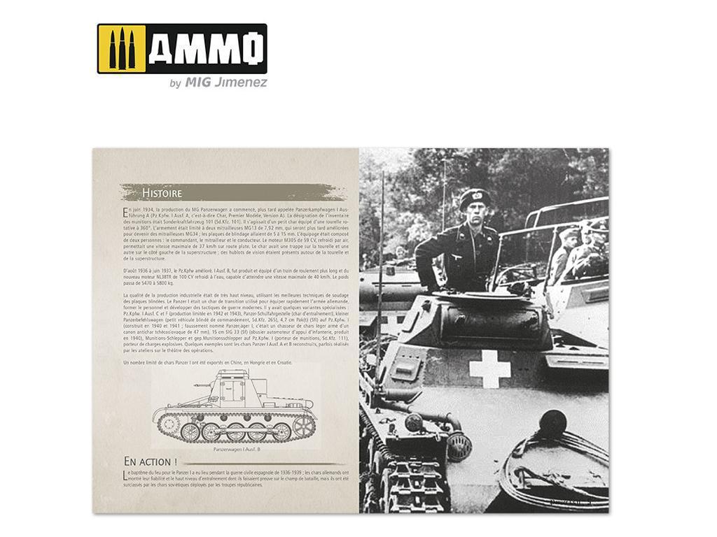 Panzer I & II (Vista 4)