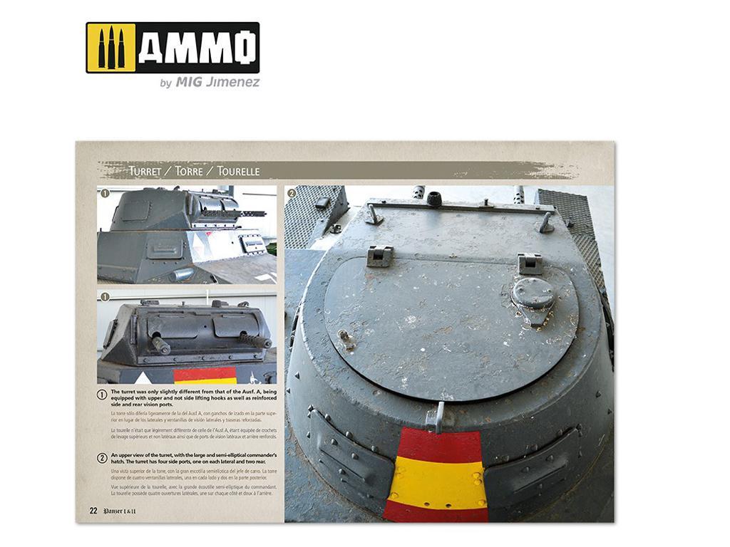 Panzer I & II (Vista 7)