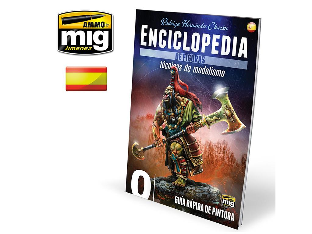 Enciclopedia de Figuras Vol 0 (Vista 1)