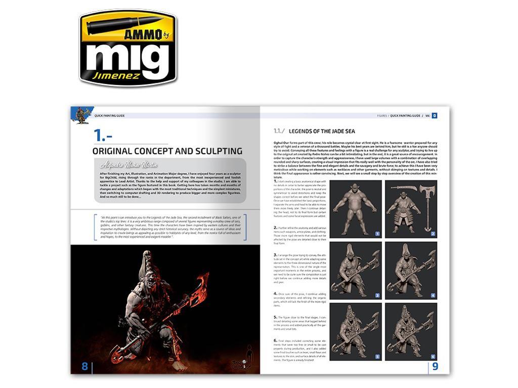Enciclopedia de Figuras Vol 0 (Vista 4)