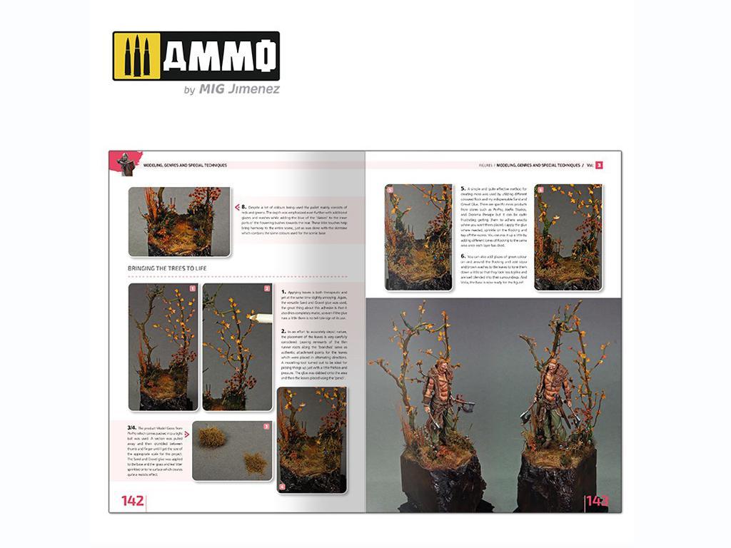 Enciclopedia de Figuras Vol 3  (Vista 2)