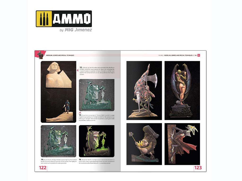 Enciclopedia de Figuras Vol 3  (Vista 9)