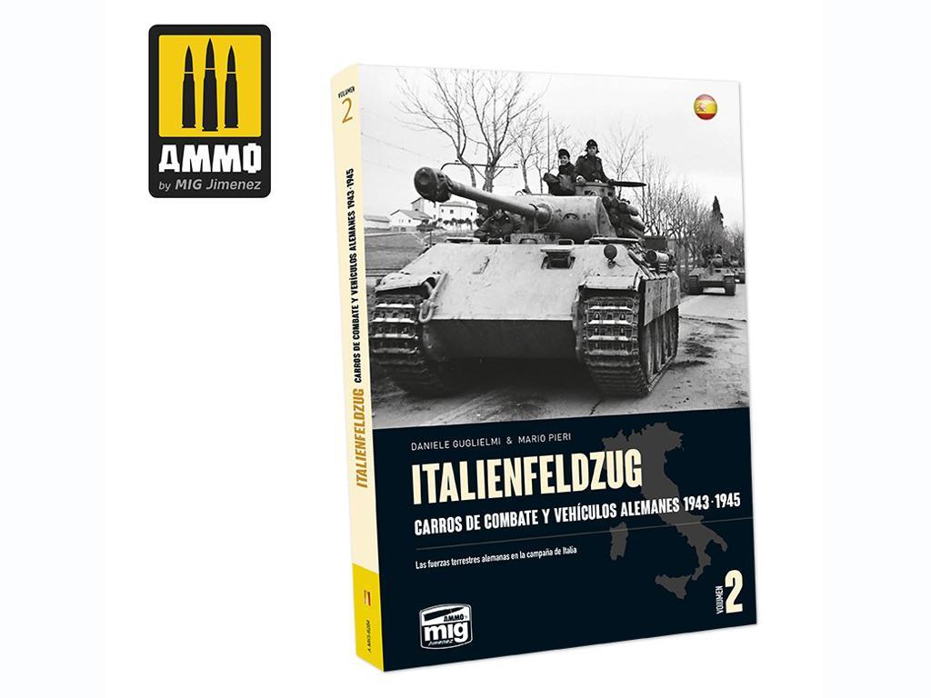 Italienfeldzug Vol. 2 (Vista 1)