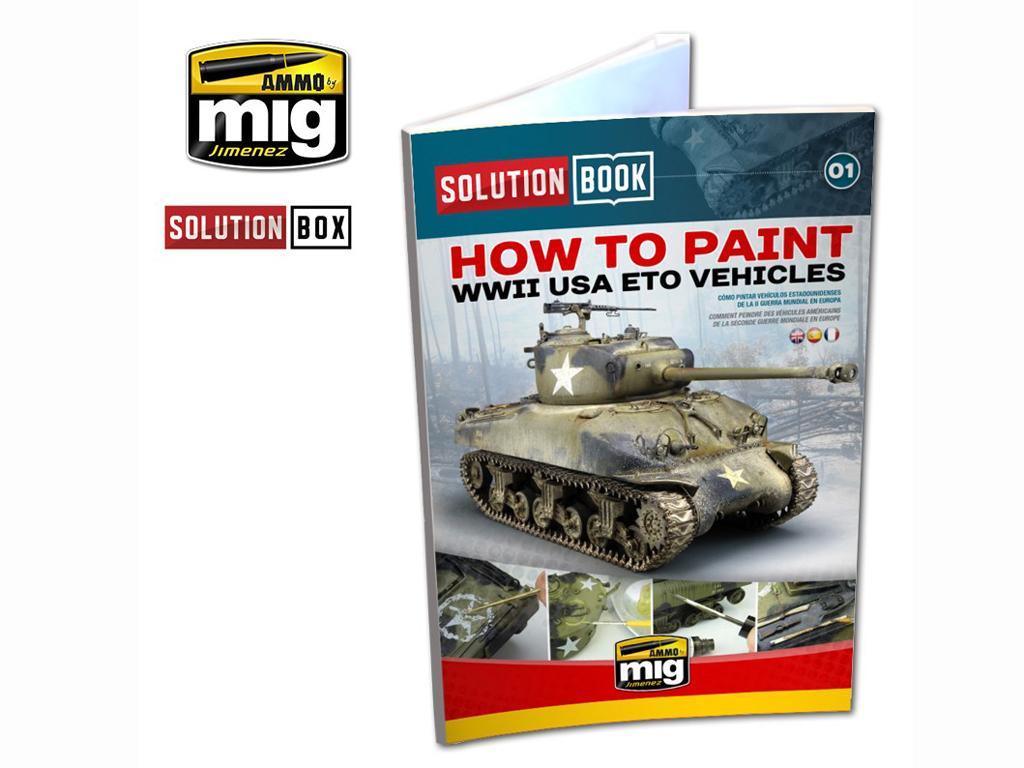 American ETO Solution Book (Vista 1)