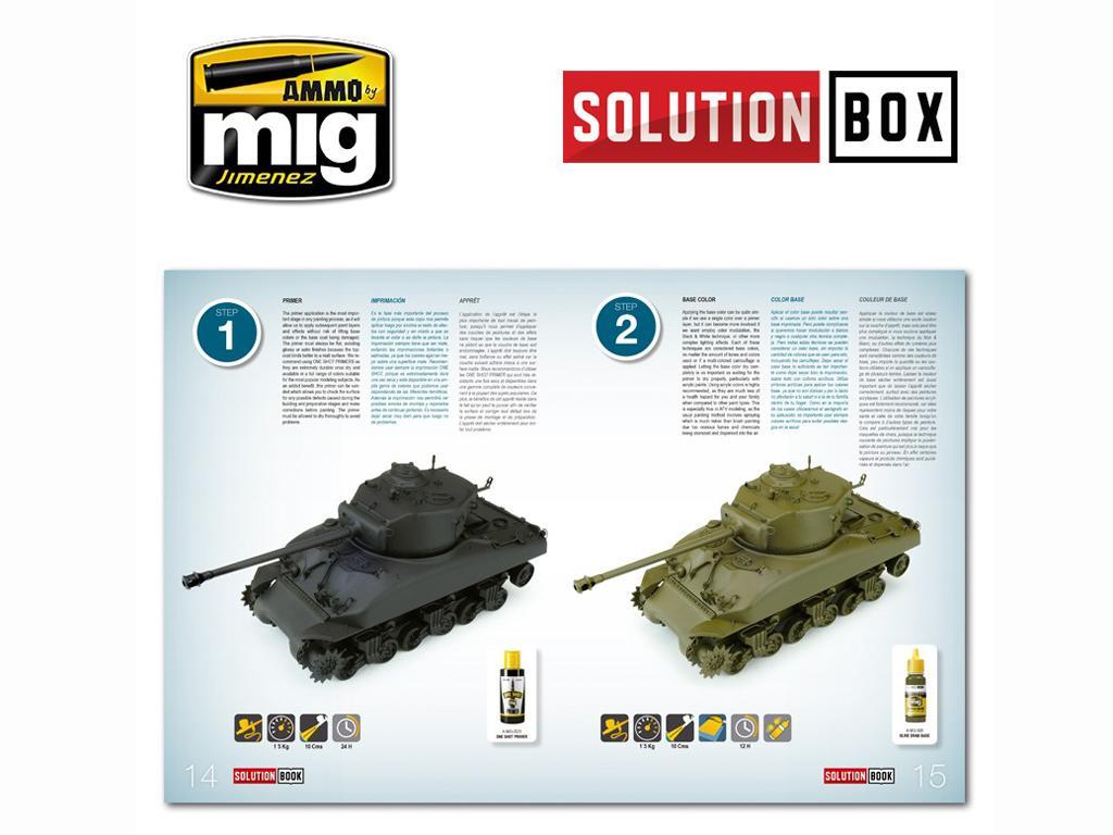 American ETO Solution Book (Vista 3)