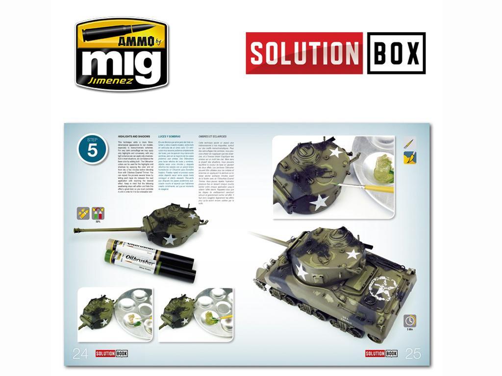 American ETO Solution Book (Vista 4)