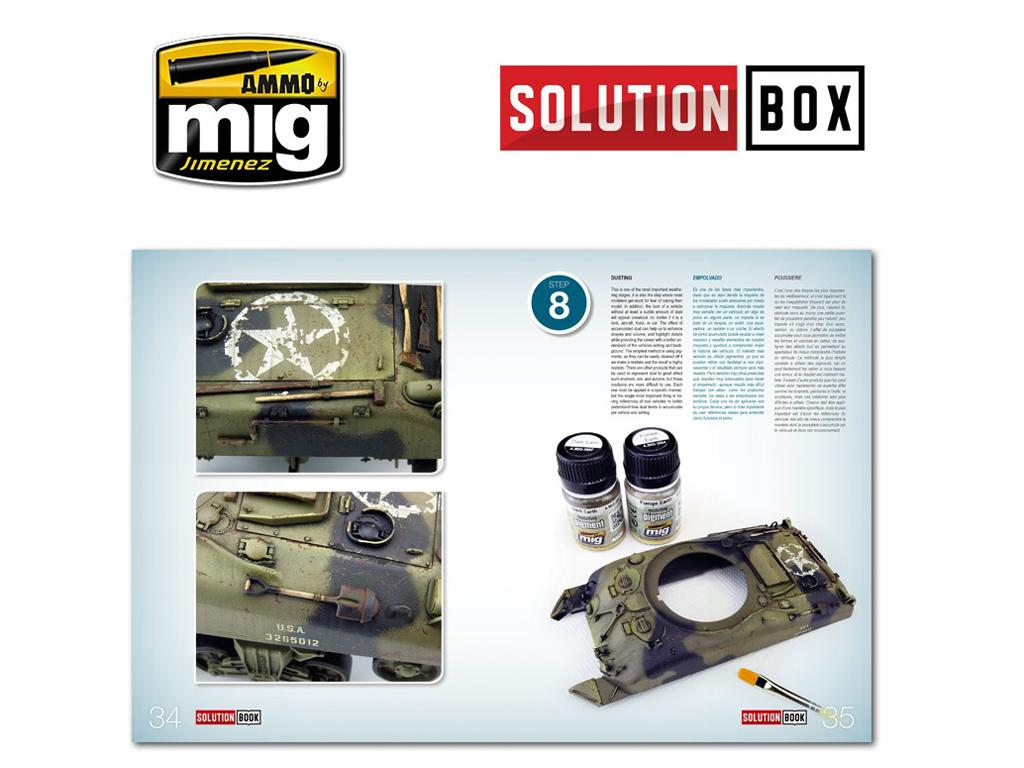 American ETO Solution Book (Vista 6)
