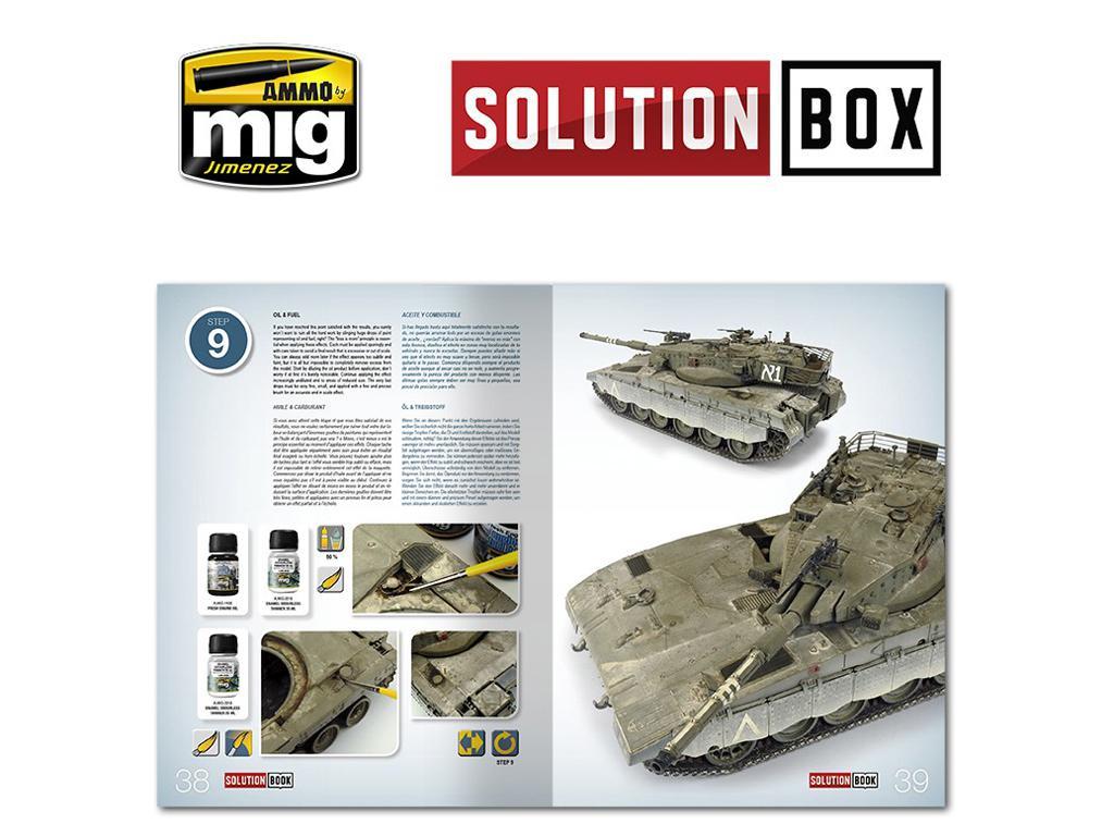 Solution Book como pintar vehiculos IDF (Vista 2)