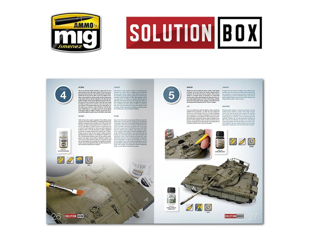 Solution Book como pintar vehiculos IDF (Vista 4)