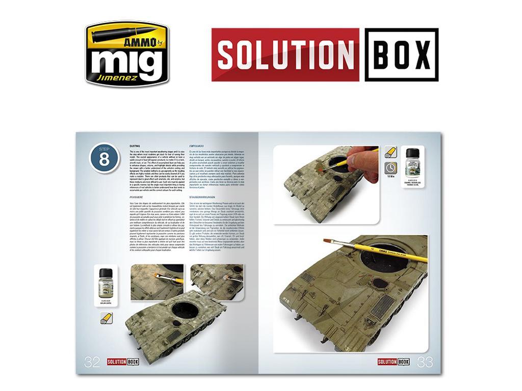 Solution Book como pintar vehiculos IDF (Vista 5)