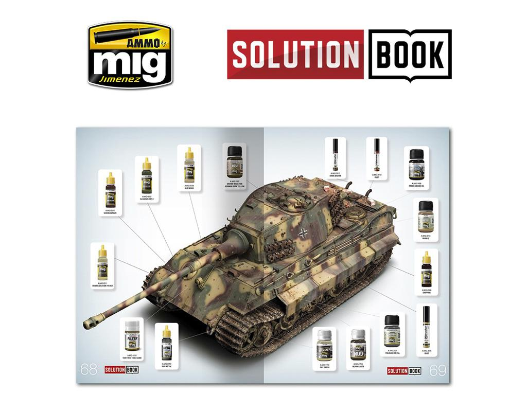 Solution BookPintar Tanque Alemán tardio (Vista 2)